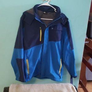 Boys Reebok winter jacket size XL